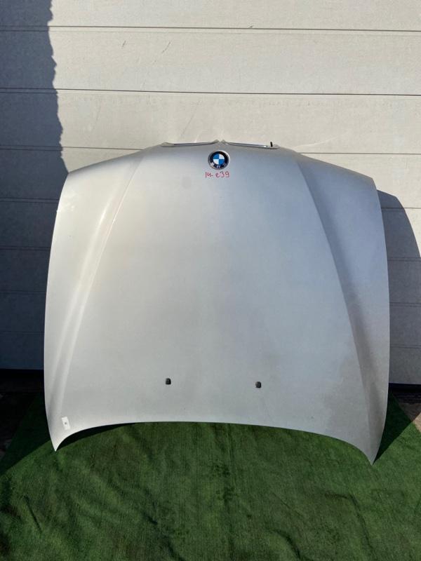 Капот Bmw 5-Series E39