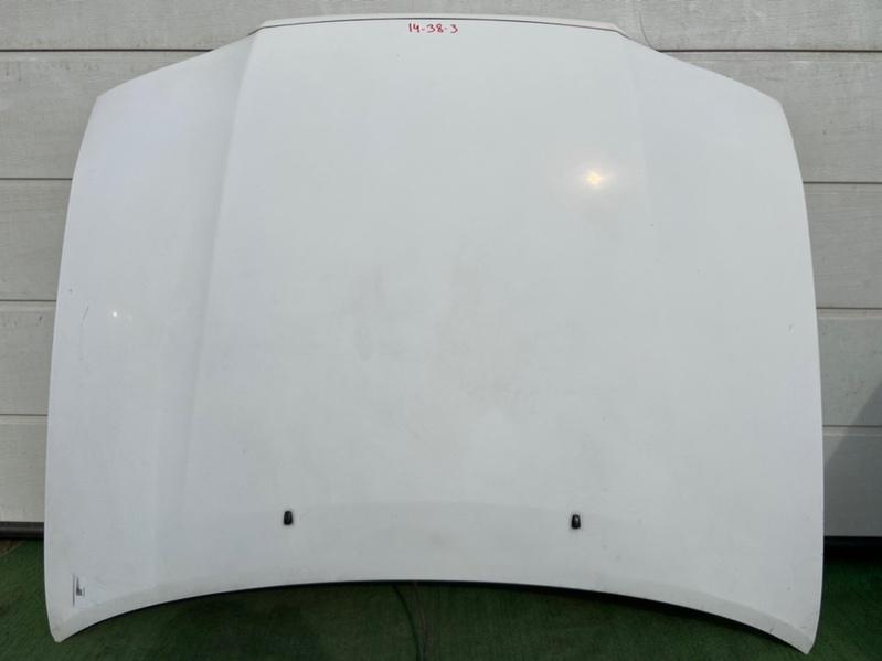 Капот Toyota Sprinter Carib AE111