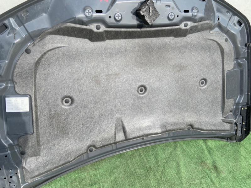 Обшивка капота Suzuki Escudo TD54W