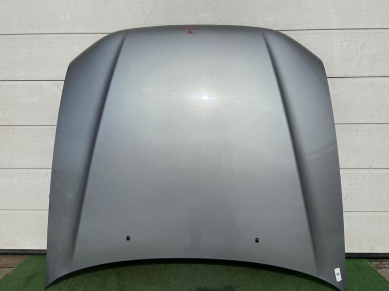 Капот Mitsubishi Galant EA1A