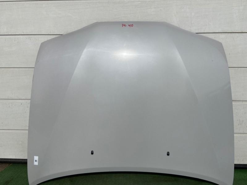 Капот Toyota Sprinter AE110