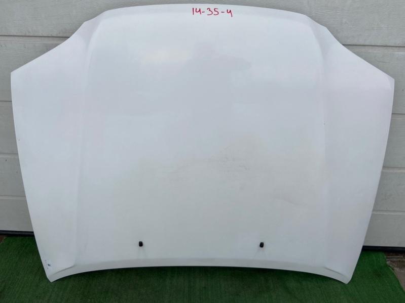 Капот Toyota Avensis AT211G