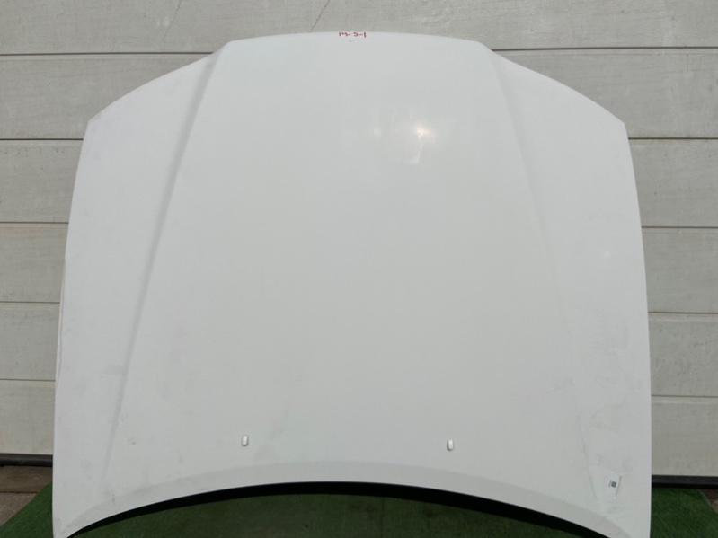 Капот Toyota Mark Ii Qualis MCV20W