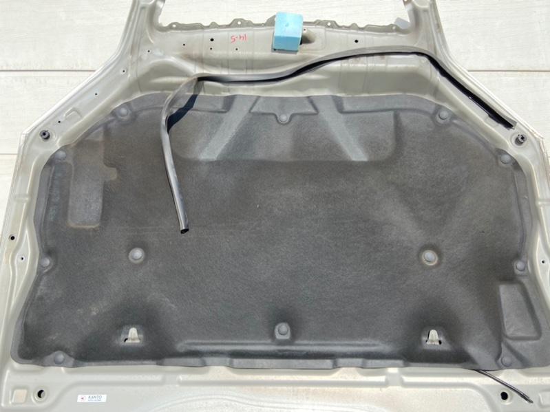 Обшивка капота Toyota Mark Ii GX110