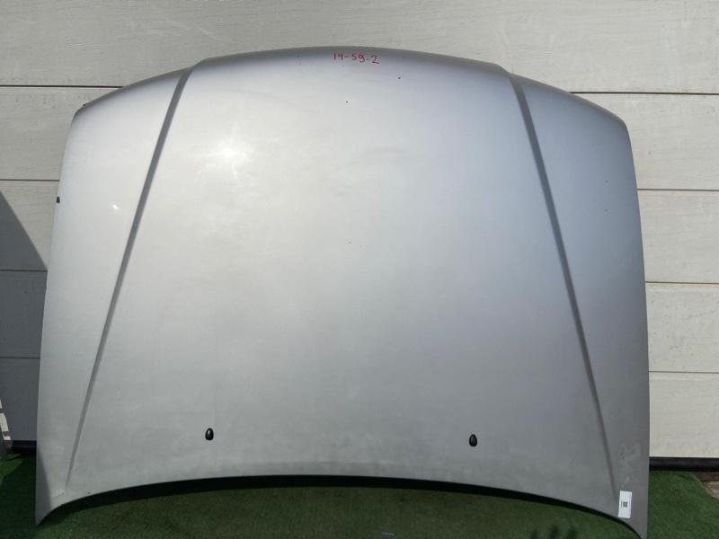 Капот Nissan Bluebird EU14