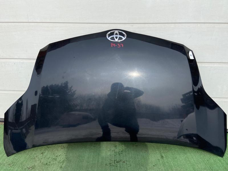 Капот Toyota Passo Sette M502E 2008