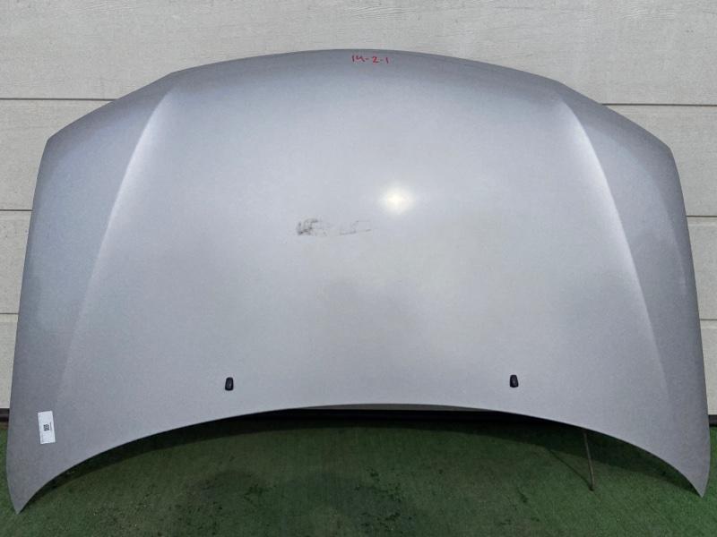 Капот Toyota Spacio AE111