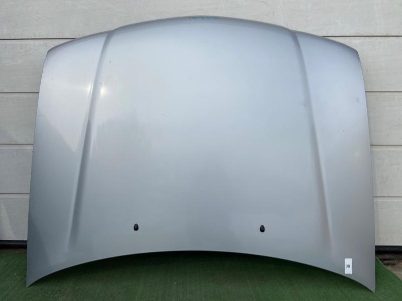 Капот Nissan Sunny B15
