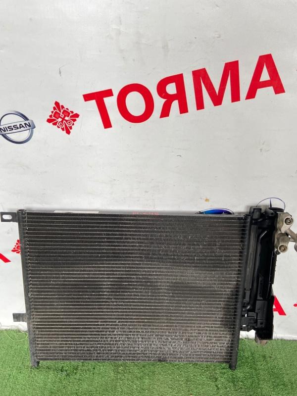 Радиатор кондиционера Bmw 3-Series E46 М43 12/2000