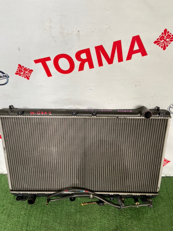 Радиатор основной Toyota Camry Gracia MCV21