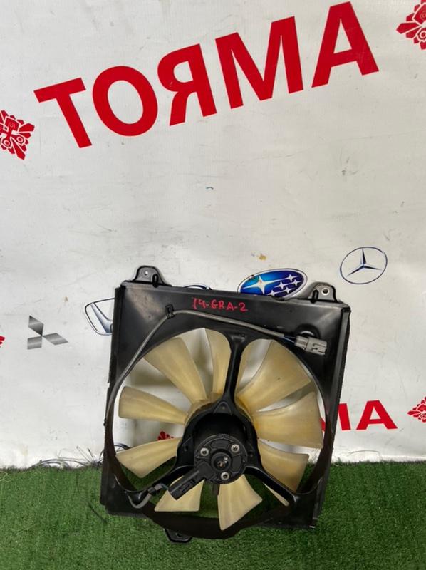 Диффузор радиатора Toyota Camry Gracia MCV21