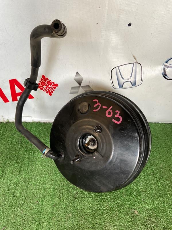 Вакуумник Nissan Avenir PW11 QG18DE