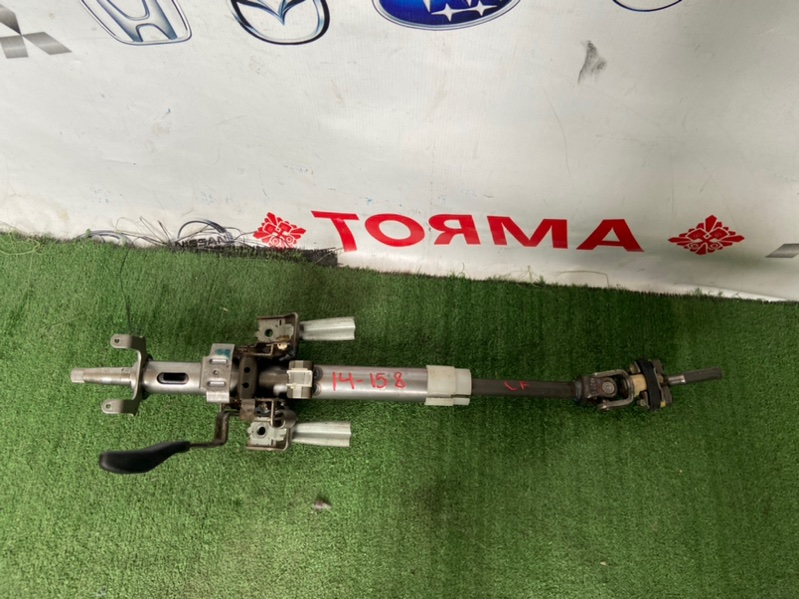 Рулевая колонка Honda Accord CF3