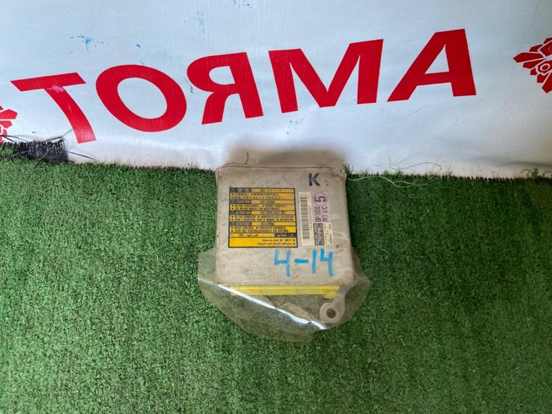 Блок управления airbag Toyota Camry ACV30 2AZ