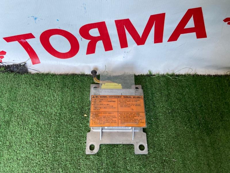 Блок управления airbag Nissan Pulsar EN15 GA15