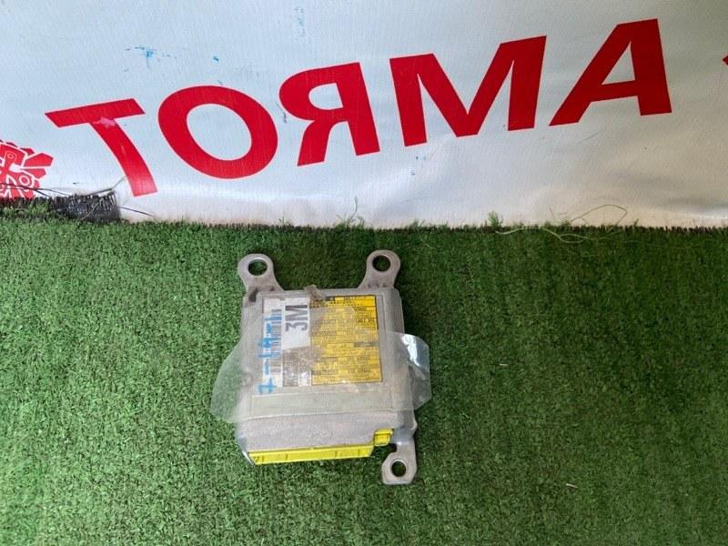Блок управления airbag Toyota Camry ACV40 2AZ 2006