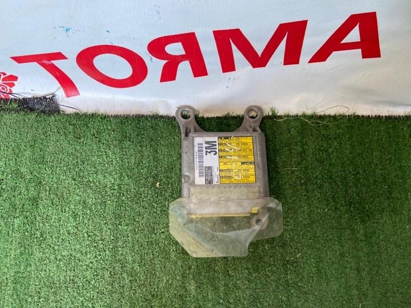 Блок управления airbag Toyota Camry ACV40 2AZ 2007