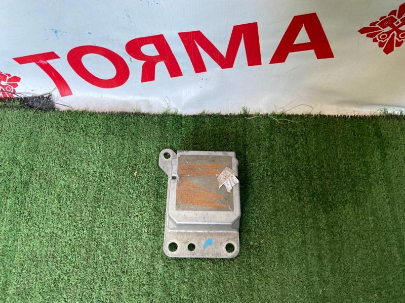 Блок управления airbag Nissan Wingroad VENY11 QG15