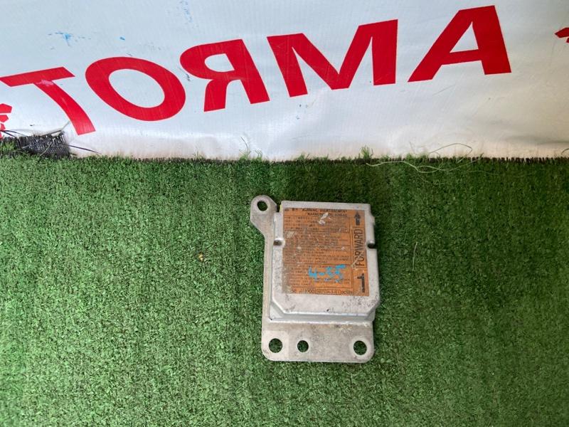 Блок управления airbag Nissan Primera HP12 QR20 2001