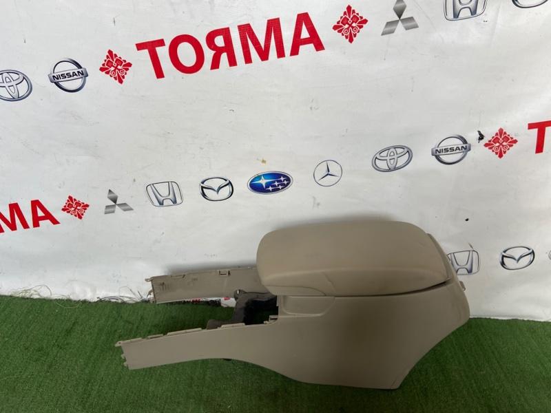 Подлокотник Toyota Camry ACV40 2AZ 2007
