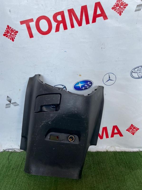 Консоль Toyota Wish ZNE10