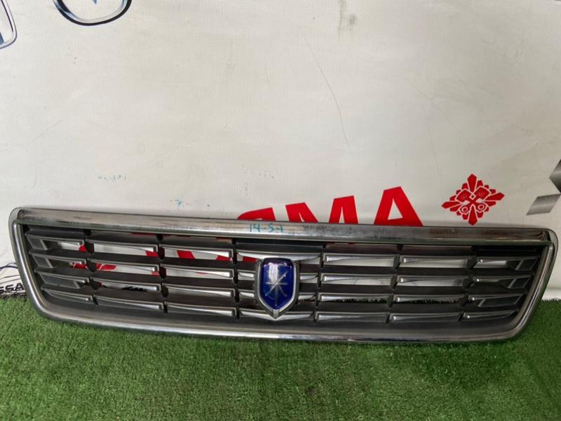 Решетка радиатора Toyota Mark Ii Qualis MCV20