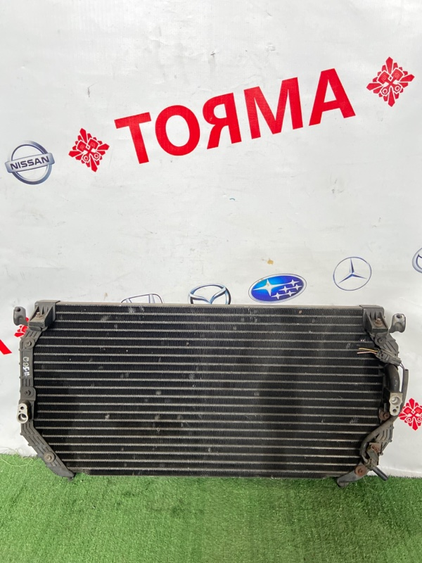 Радиатор кондиционера Toyota Caldina ST191 3S 1995