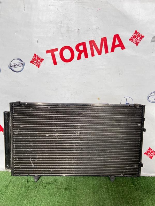 Радиатор кондиционера Toyota Camry ACV30 2AZ 2005