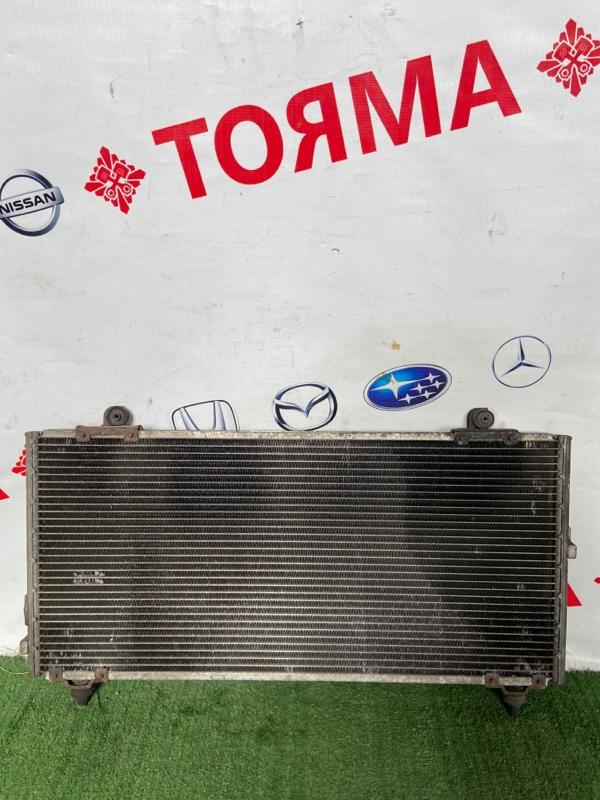 Радиатор кондиционера Toyota Tercel EL55 5E 1995