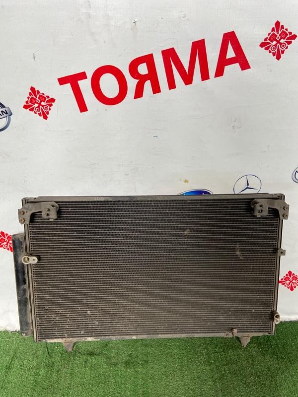 Радиатор кондиционера Toyota Allion ANE10G