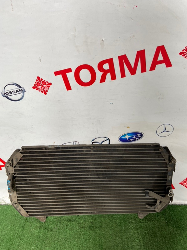 Радиатор кондиционера Toyota Camry SV40