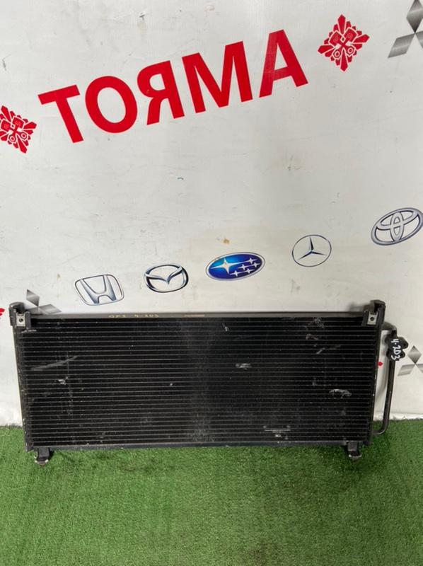 Радиатор кондиционера Subaru Impreza GF2 EJ151 2000
