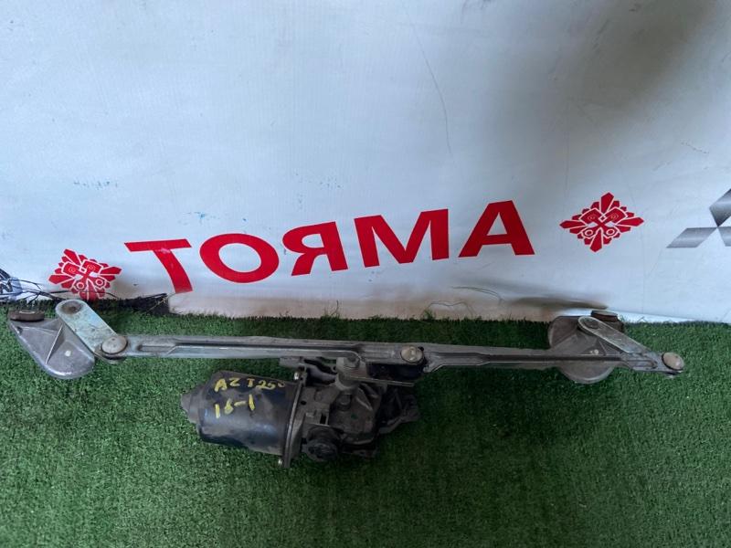 Мотор дворников Toyota Avensis AZT250 1AZ