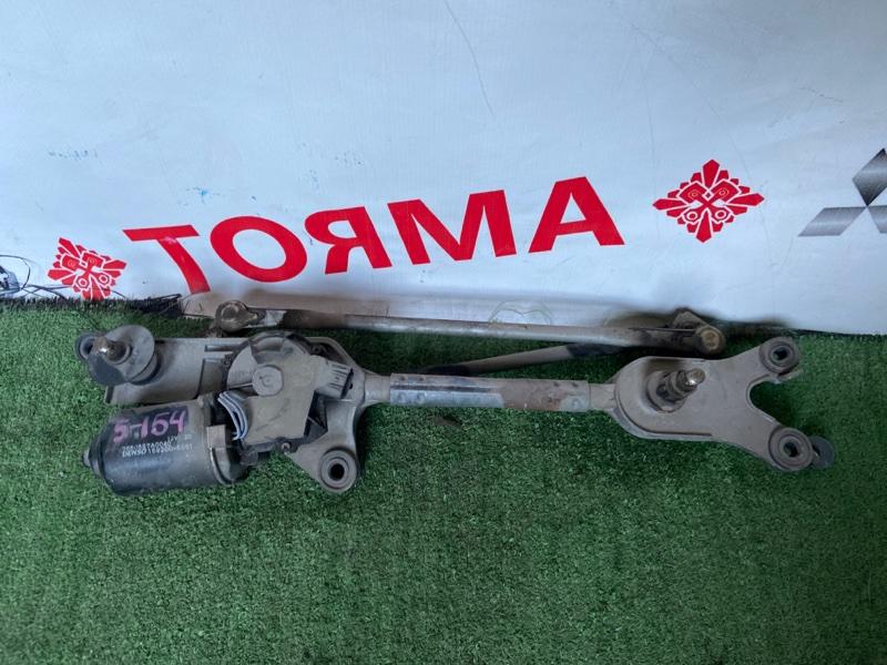 Мотор дворников Honda Stream RN1 D17A 2002