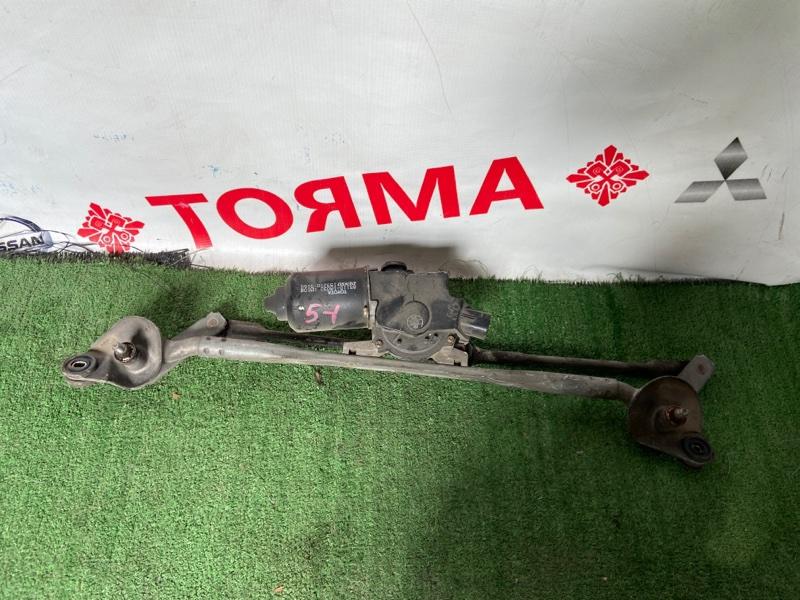 Мотор дворников Toyota Corolla NZE121 1NZ 2000