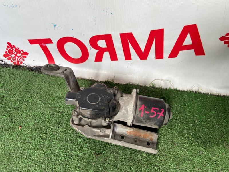 Мотор дворников Nissan Tiida C11 HR15