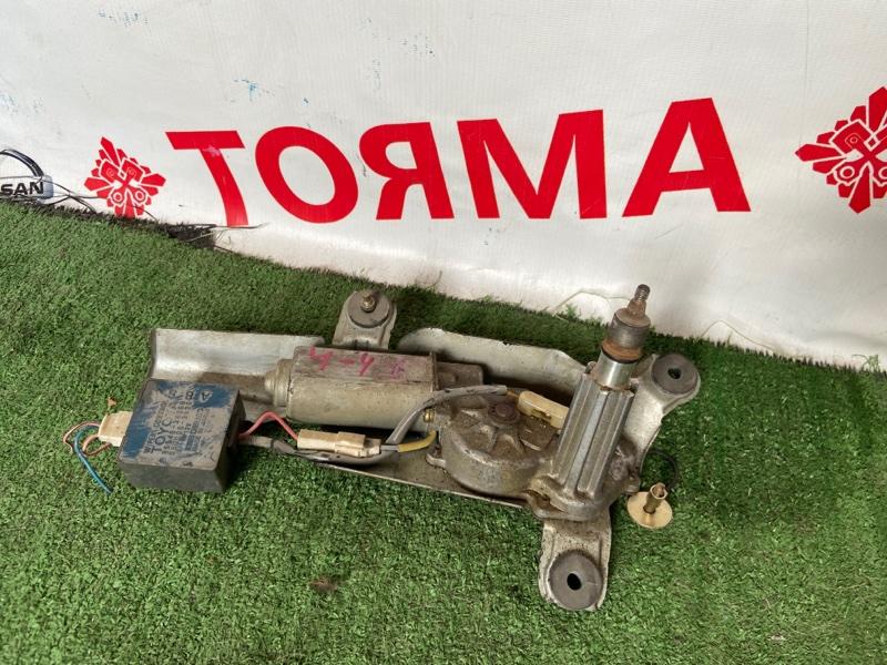 Мотор дворников Toyota Carina Ed ST200 4S