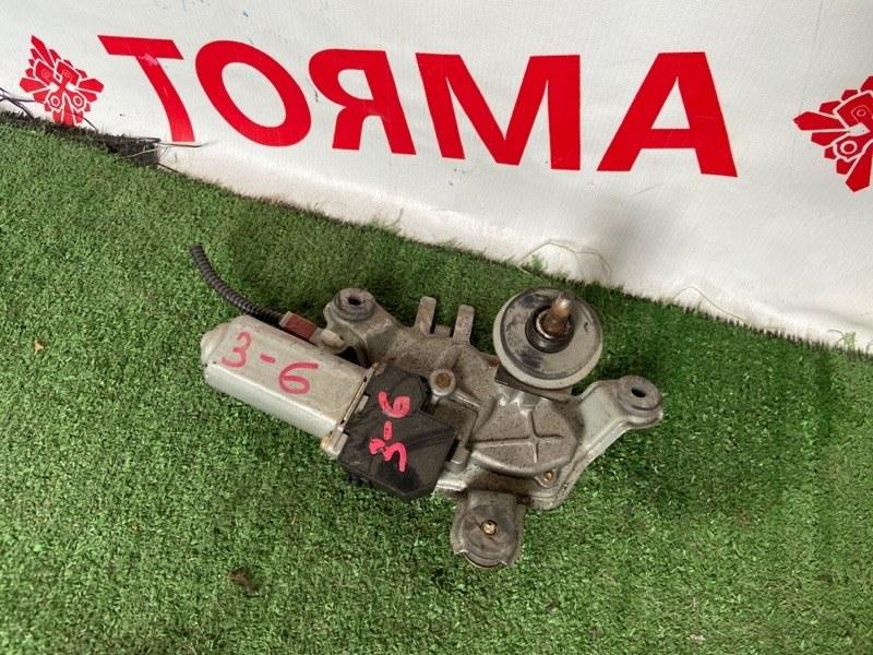 Мотор дворников Toyota Allion ZZT240 1ZZ