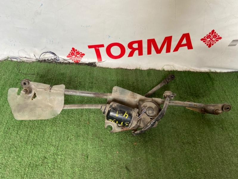 Мотор дворников Toyota Corona ST190