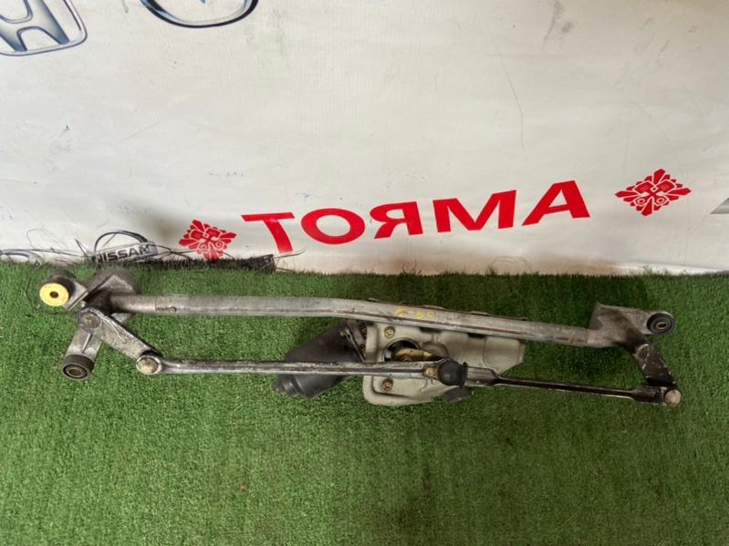 Мотор дворников Toyota Caldina AT211 7A