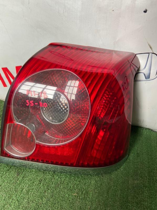 Фонарь Toyota Avensis ADT250 правый