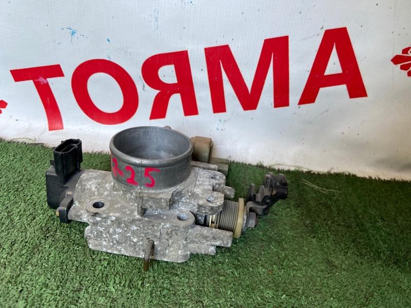 Дроссельная заслонка Toyota Carina AT211 7A