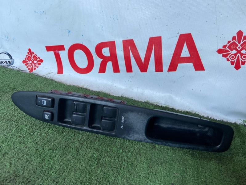 Блок упр. стеклоподьемниками Toyota Ipsum ACM21W