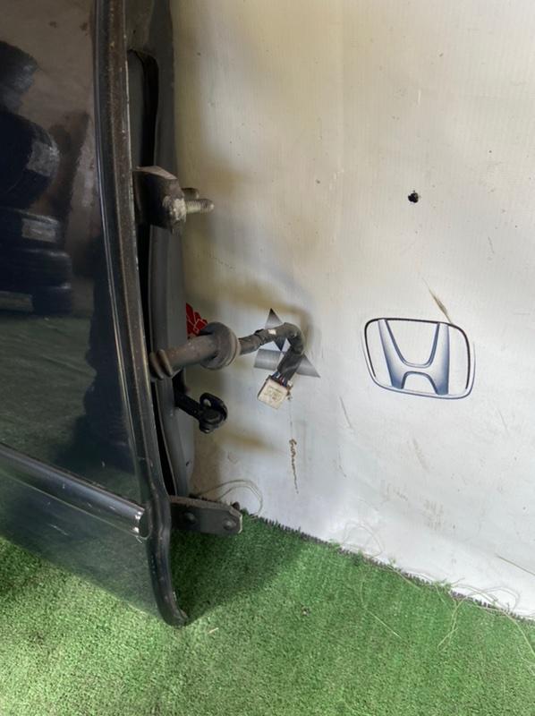Петля двери Toyota Vista CV30 задняя правая