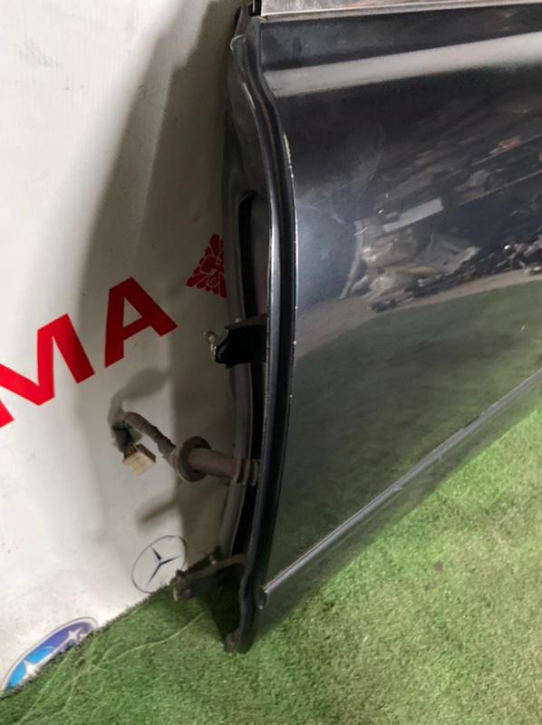 Петля двери Toyota Vista CV30 задняя левая
