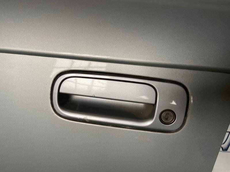 Ручка двери внешняя Toyota Vista CV40 4S 1997 передняя левая