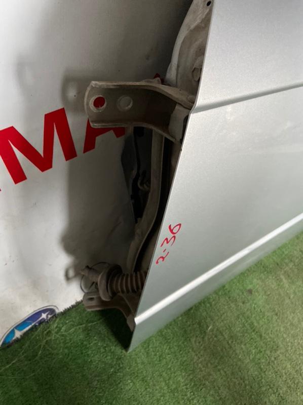 Петля двери Toyota Vista CV40 передняя левая
