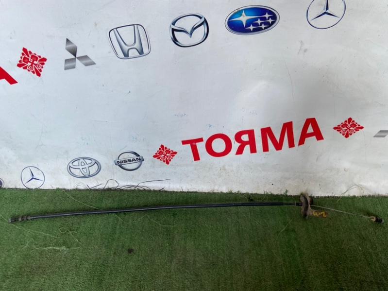 Тросик газа Toyota Spacio AE111 4A