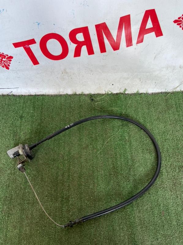 Тросик газа Toyota Spacio AE111