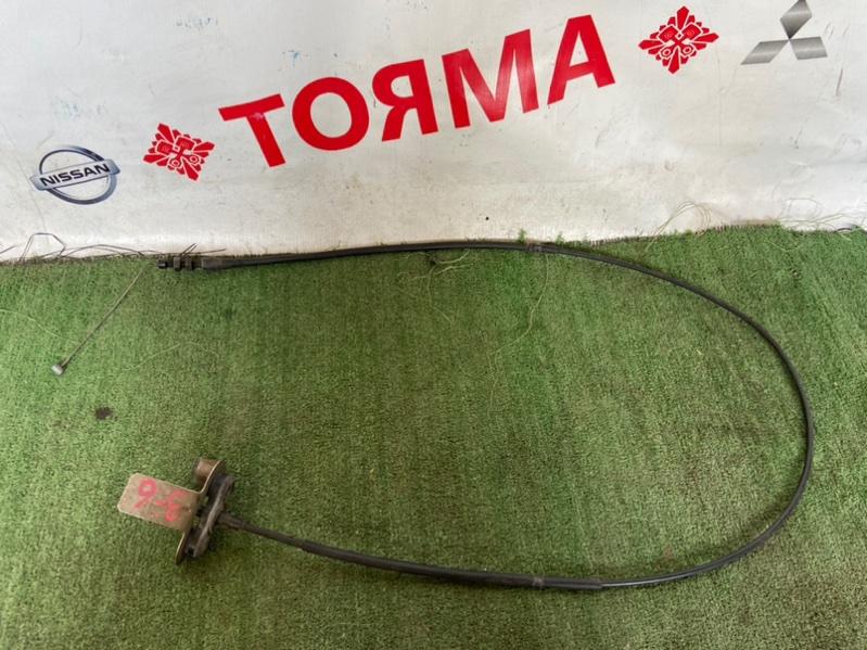 Тросик газа Toyota Allion ZZT240 1ZZ